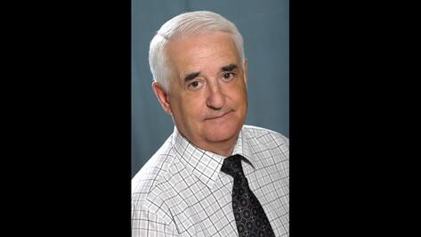 Умер основатель и бессменный декан факультета компьютерных наук ВГУ