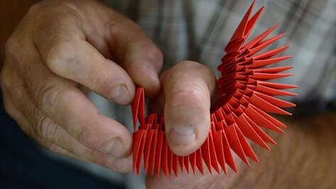 В «Дни Японии в Воронеже» научат делать оригами и покажут кино с субтитрами