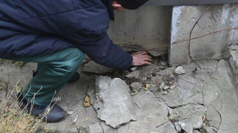 В Воронеже поймали рыбаков-наркодилеров