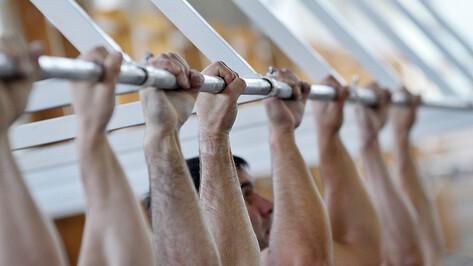 Два современных физкультурных комплекса построят в Воронежской области