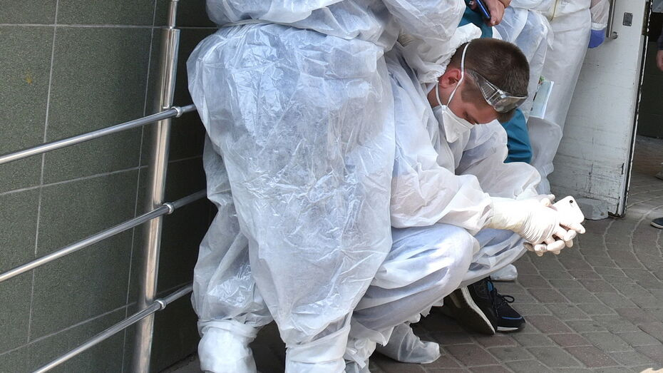 За сутки в Воронежской области умер 31 пациент с коронавирусом