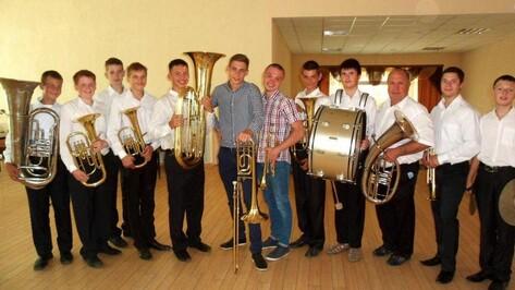 Таловский оркестр из Каменной степи подтвердил звание Народного