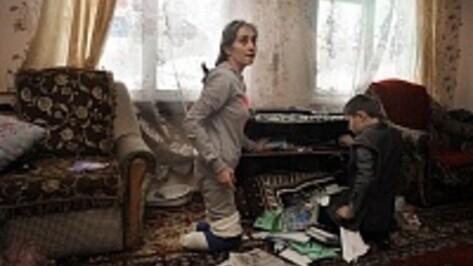 Немецкие врачи сделают протезы ног воронежской героине программы «Пусть говорят»