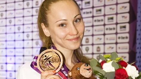 Воронежская тхэквондистка выиграла «бронзу» чемпионата мира