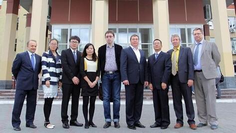 Воронежские ученые отправятся искать золото в Китай