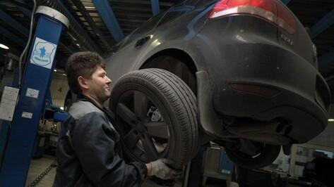 Воронеж вошел в топ-10 городов по росту числа автосервисов