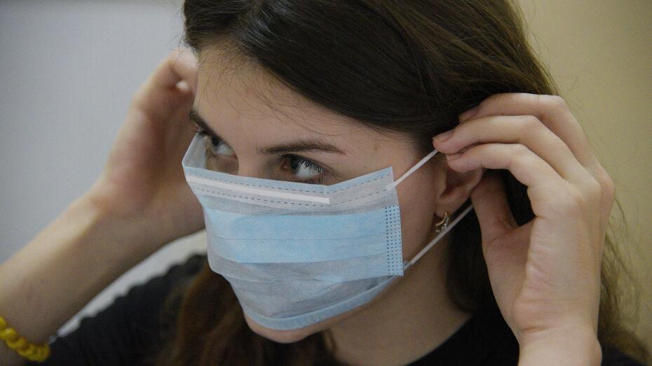 Из-за COVID-19 более 11 тыс жителей Воронежской области находятся под наблюдением врачей