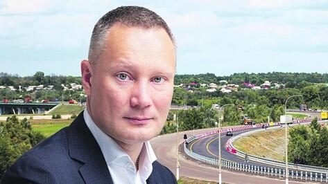 Директор УК «Агроэко» обратился к жителям Верхнемамонского района