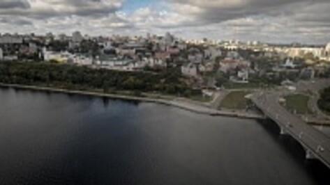 Мэр Воронежа: «Мы не давали разрешений на стройки в историческом центре в 2014 году»