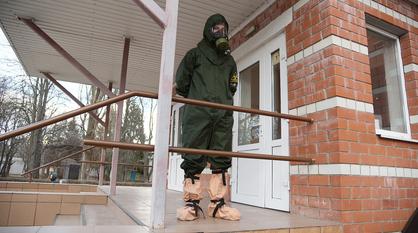 За сутки ковид выявили у 286 жителей Воронежской области
