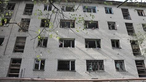 В 2013 году на переселение граждан в Воронежской области выделят 615 миллионов рублей из федбюджета