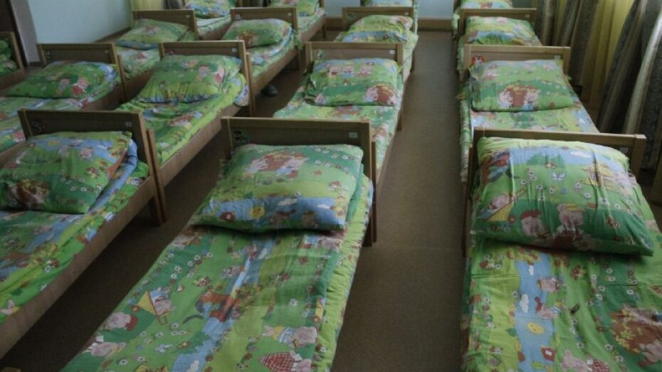 Главврача детского интерната в Воронежской области заподозрили в присвоении денег