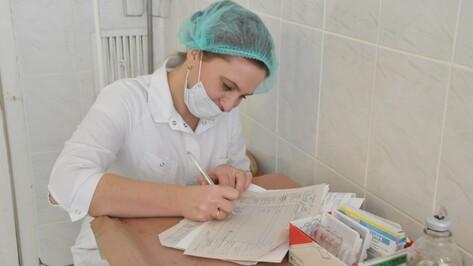 Количество больных гриппом и ОРВИ в Воронежской области выросло на 5,9% за неделю