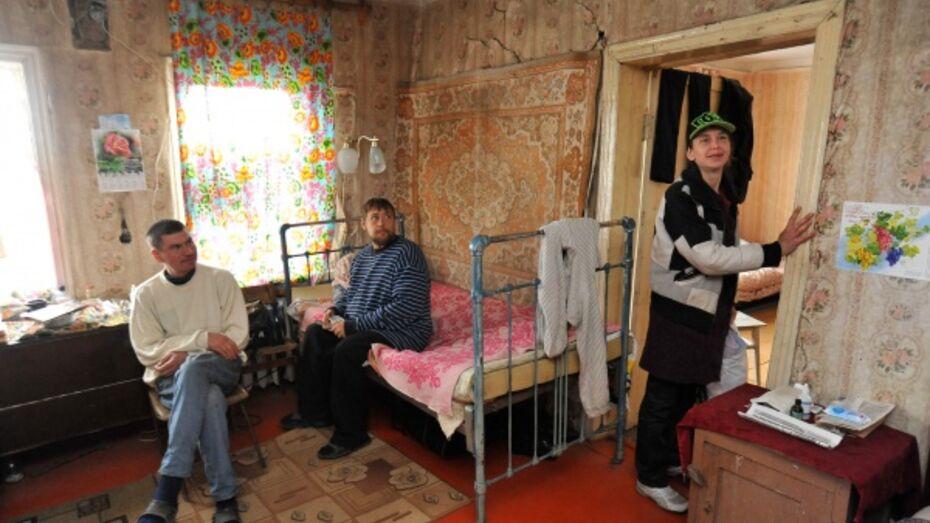 Волонтеры попросили у воронежцев двухъярусные кровати для бездомных