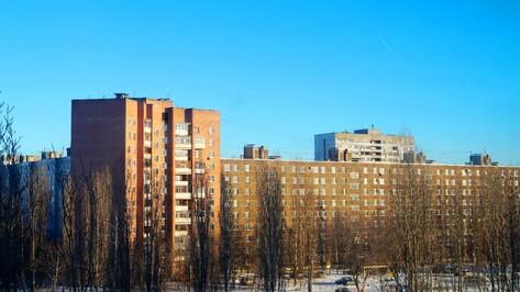 Воронеж вошел в топ-3 миллионников по дешевизне вторичного жилья