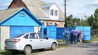 Жители семилукского села Перлевка: «Первое сентября стало для нас «кровавым днем»