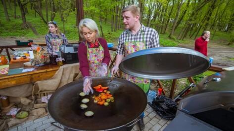 «Накормить голодных». Молодые рестораторы Воронежа – о фестивалях стрит-фуда