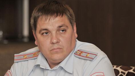 В Воронежской области задержали скандально известного экс-гаишника Игоря Качкина