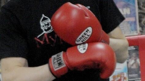 Воронежский боксер стал бронзовым призером первенства России