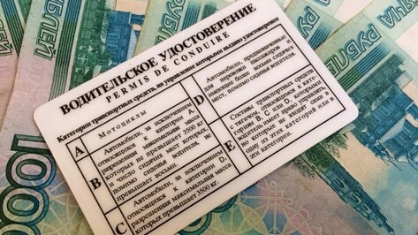 В России вступил в силу закон о лишении прав водителей-должников