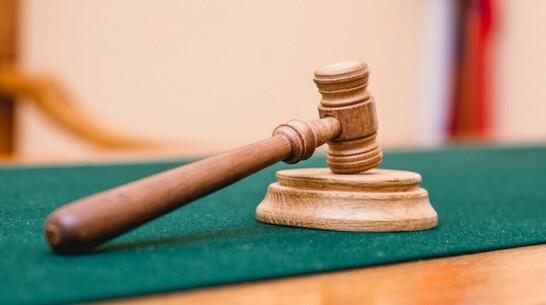 В Лисках трех приятелей оштрафовали за хищение деталей электровоза