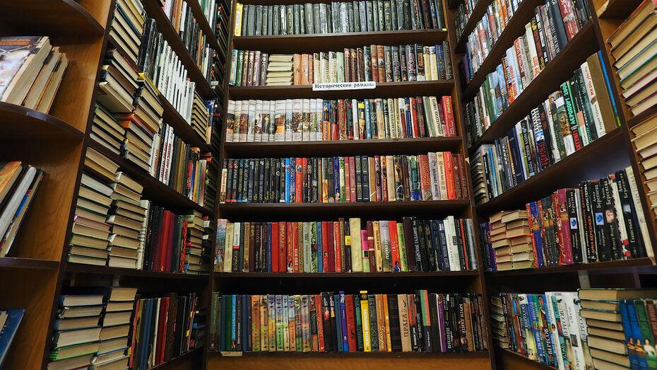 В Воронеже появится литературный центр для молодых авторов