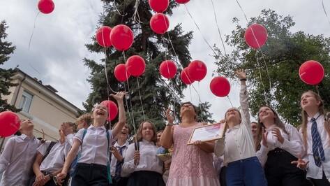 Русфонд пригласил воронежцев к участию в акции «Дети вместо цветов»