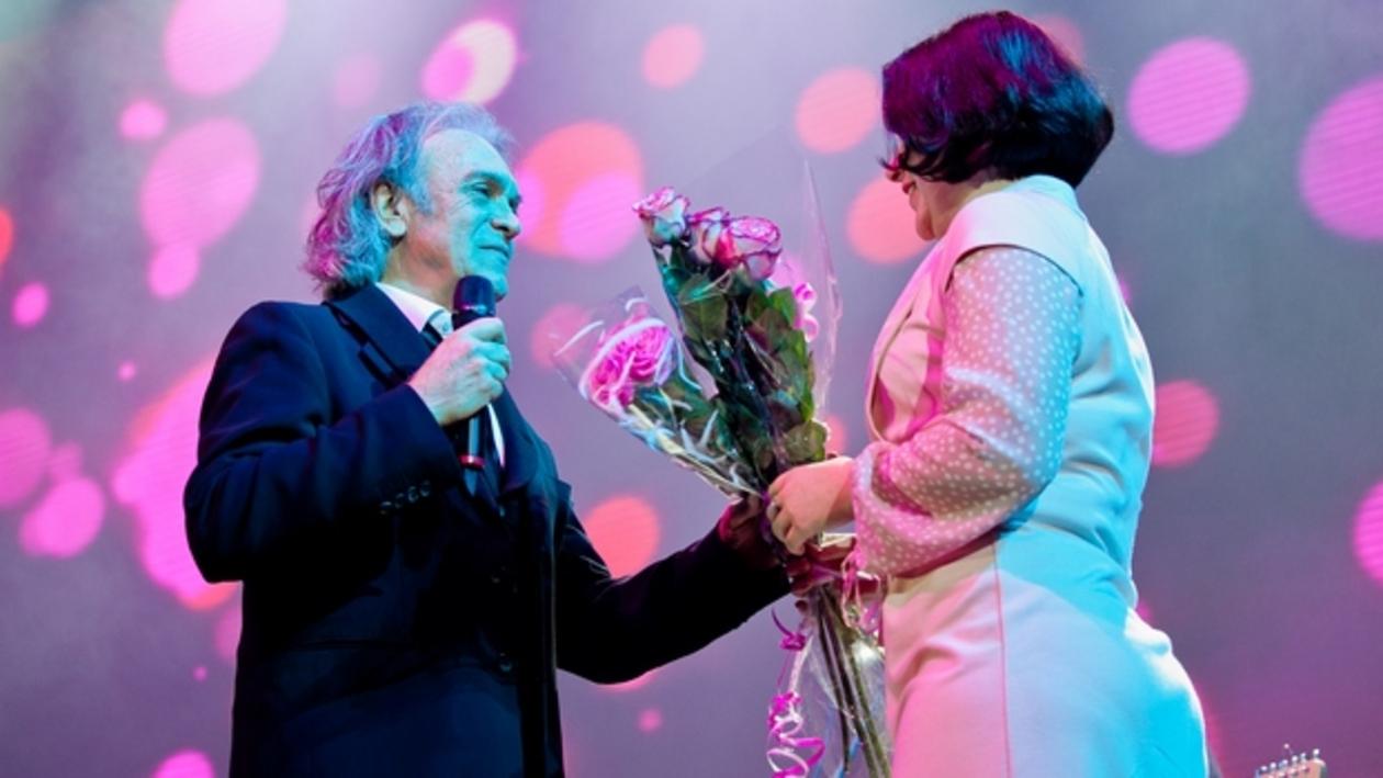 Риккардо Фольи: «Люди без любви похожи на баклажаны»