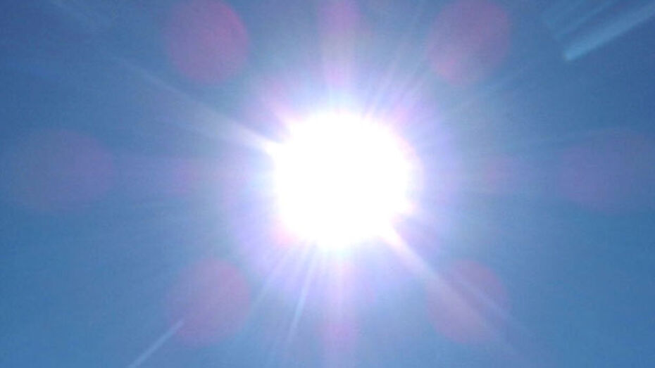 Воронеж будет получать тепло и горячую воду от энергии Солнца