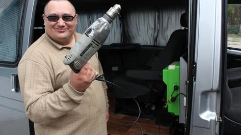 Воронежец нашел честный способ не платить за электроэнергию