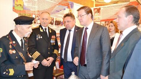 Богучарцы представили Воронежскую область на всероссийском форуме по местному самоуправлению