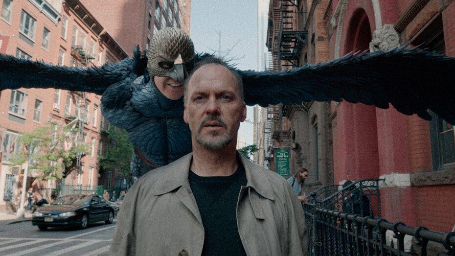 Фильм «Бердмэн» получил четыре «Оскара»