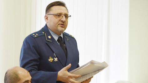 Антикоррупционный прокурор: «Воронежские гаишники стали чаще отказываться от взяток»