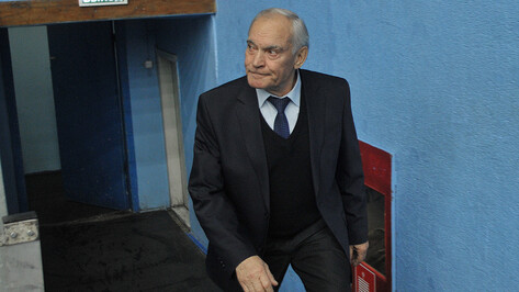 Наставник воронежского «Бурана» Виктор Семыкин: «Оказывается, за 30 лет тренерской карьеры я еще не все пережил»