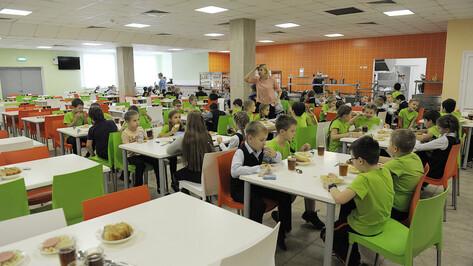 Всех российских младшеклассников обеспечат бесплатным горячим питанием