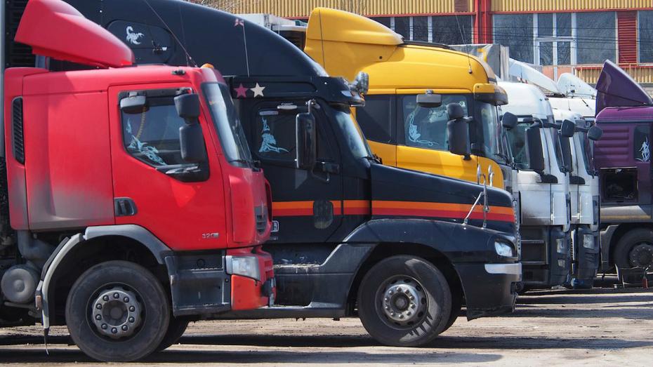 В Воронежской области появились 3 новых поста весогабаритного контроля