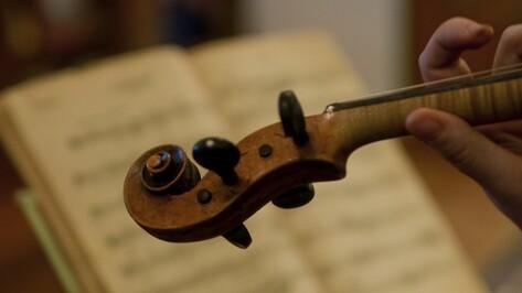 Институт искусств пригласил воронежцев на бесплатный концерт в филармонию