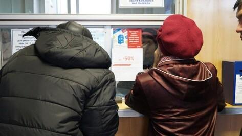 На новогодних каникулах в Воронеже отменят 2 электрички