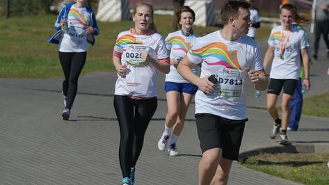 Из-за марафона в Воронеже на день перекроют 2 набережные