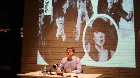 В Воронежском камерном театре откроется международный фестивальный проект «Пунктир»