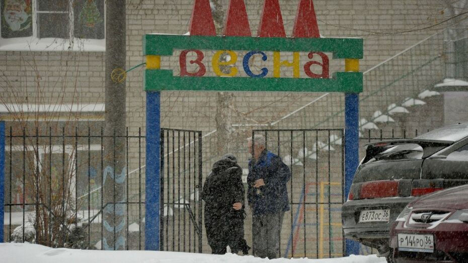 Выходные в Воронеже ознаменуются мокрым снегопадом