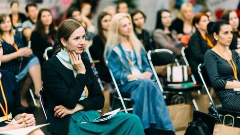 Самореализация и выживание. Бизнес-мамы поделились опытом на деловом пикнике в Воронеже
