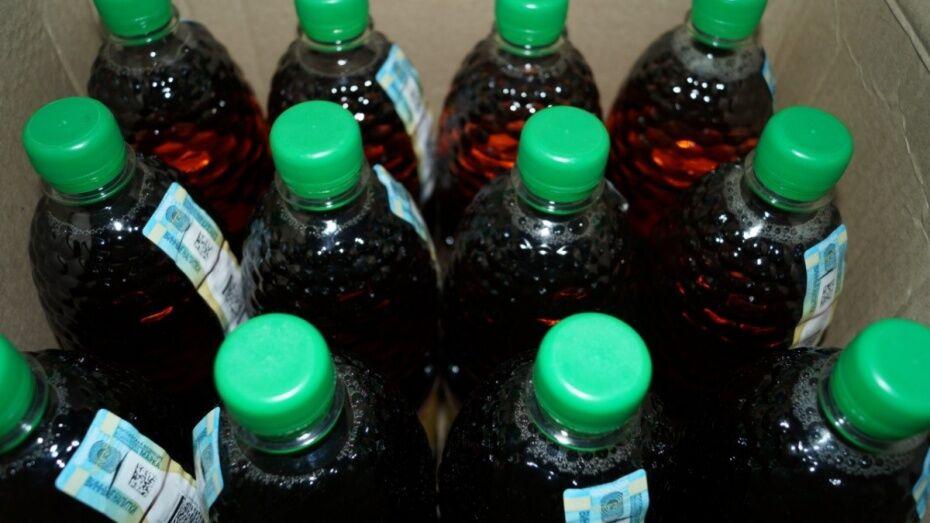 Экс-начальника воронежского отдела полиции будут судить за незаконную торговлю спиртным