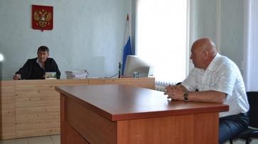 Прокурор запросил для экс-начальника Павловского отдела полиции 4,5 года тюрьмы