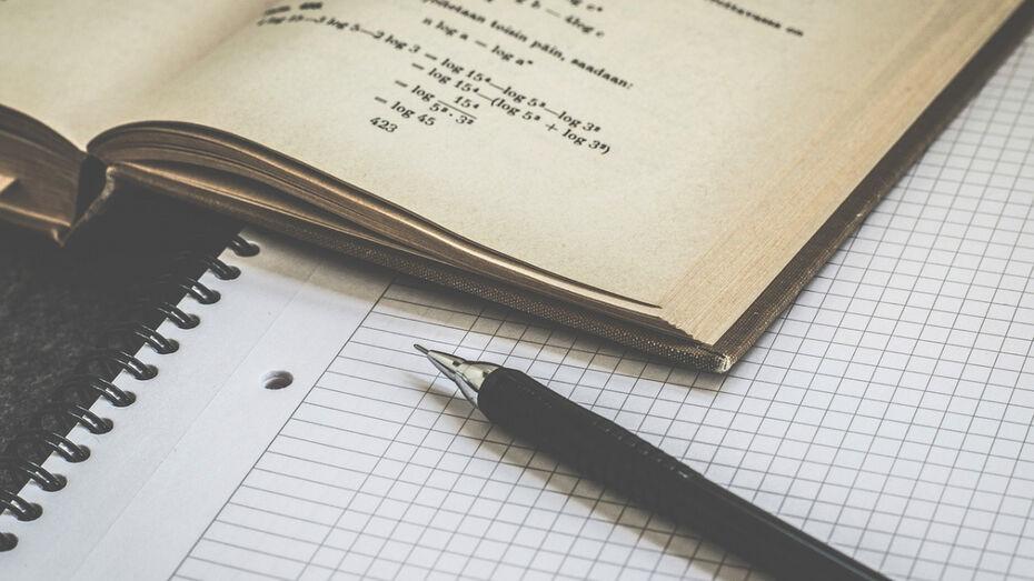 Воронежских школьников пригласили на математический турнир