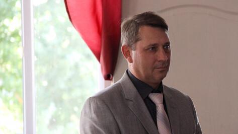 Глава воронежской Росгвардии вышел на пенсию