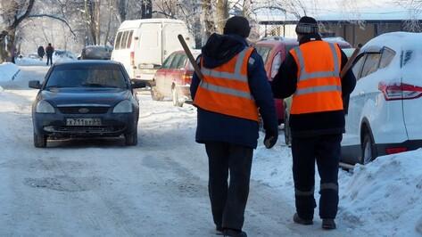 В Воронеже проезд по улице Пушкинской ограничат в ночь на 15 февраля
