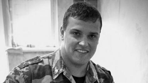 Похороны воронежского спортсмена, скончавшегося вчера, состоятся 9 апреля