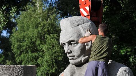 Памятник Кольцову установят на воронежском бульваре в начале сентября