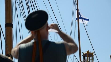 Работники музея «Диорама» попросили у воронежцев предметы истории флота
